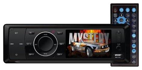 Mystery MMD-3008