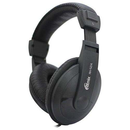 Купить Наушники Ritmix RH-524 black