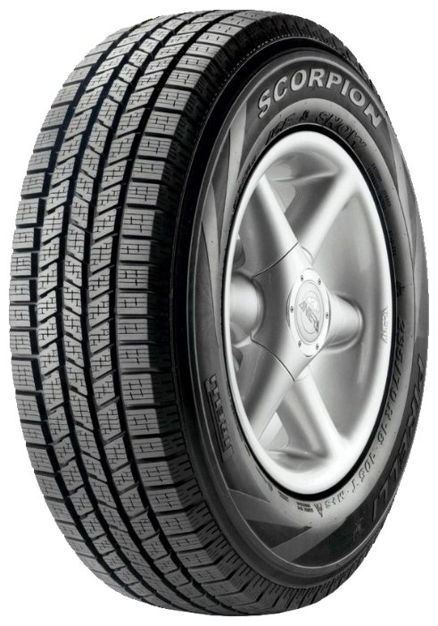 Автомобильная шина Pirelli Scorpion Ice&Snow 275/40 R20 106V