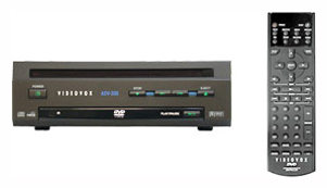 Videovox ADV-300 MkII