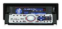 Автомагнитола Clarion DXZ928R