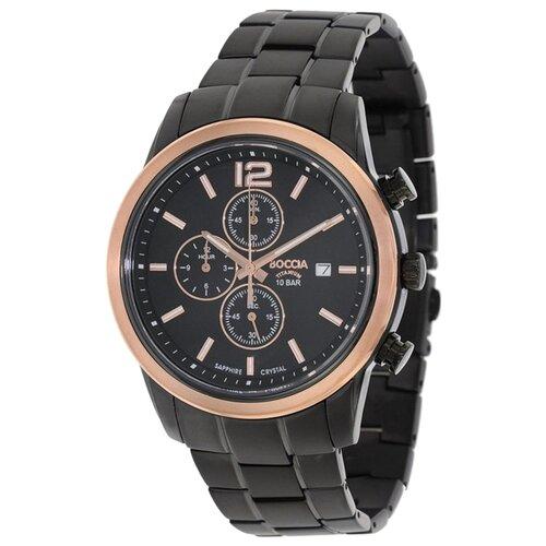 Наручные часы BOCCIA 3759-04 boccia bcc 3550 04