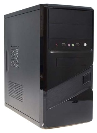 Winard 5816 w/o PSU Black