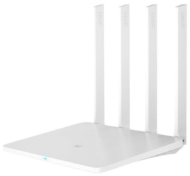 Wi-Fi роутер Xiaomi Mi Wi-Fi 3G v2 (R3Gv2 без USB)