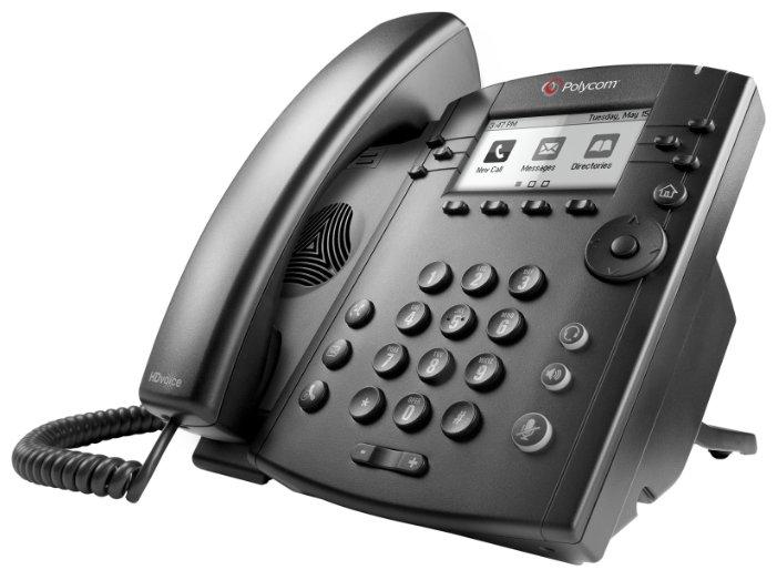 Polycom VoIP-телефон Polycom VVX 310