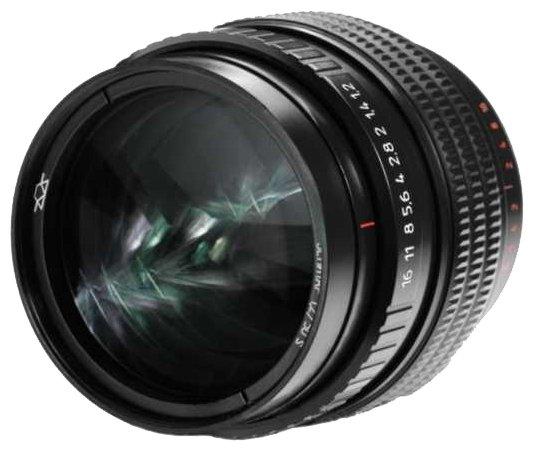 Зенит Зенитар-N 50mm f/1.2 S