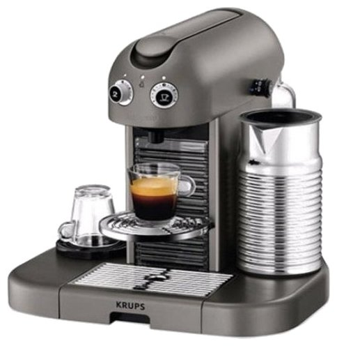Krups Капсульная кофемашина Krups XN 8105 Nespresso