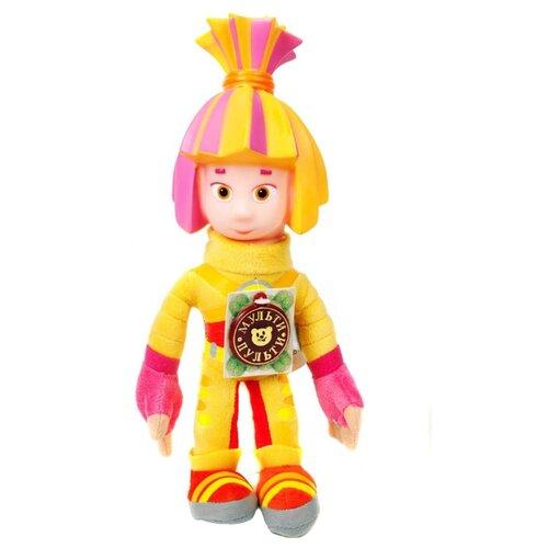 Мягкая игрушка Мульти-Пульти Фиксики Симка 28 см в коробкеМягкие игрушки<br>