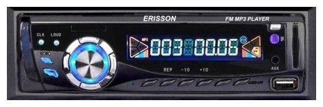 Автомагнитола Erisson RU-215