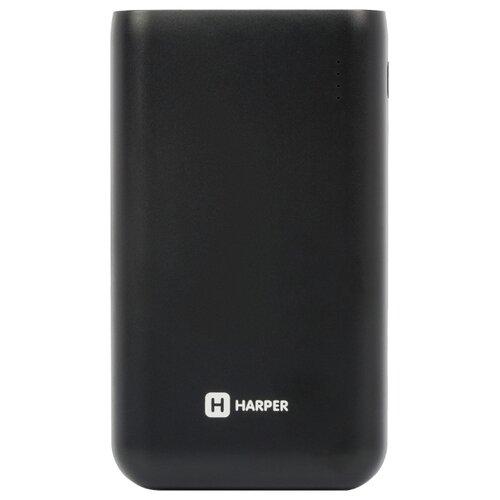цена на Аккумулятор HARPER PB-10010 черный