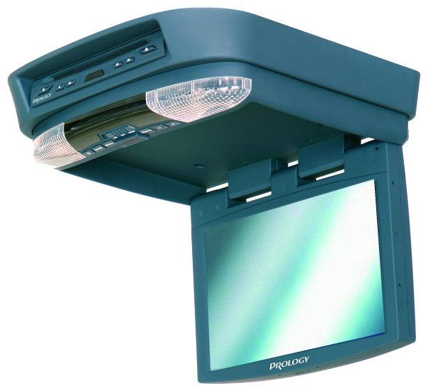Автомобильный монитор Prology VXD-1000