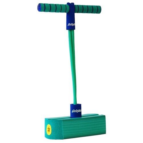 Купить Тренажер для прыжков Moby Kids Moby-Jumper со звуком аква, Спортивные игры и игрушки