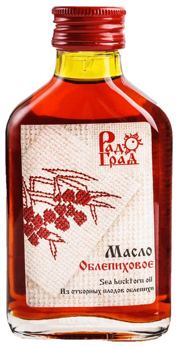 РадоГрад Масло облепиховое