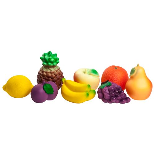 Набор продуктов ОГОНЁК Фрукты С-772 разноцветный набор продуктов огонёк фрукты 1 с 1431 зеленый желтый фиолетовый