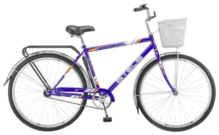 Городской велосипед STELS Navigator 300 Gent 28 Z010 (2018)