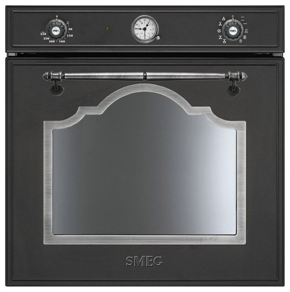 Духовой шкаф Smeg SF 750AS