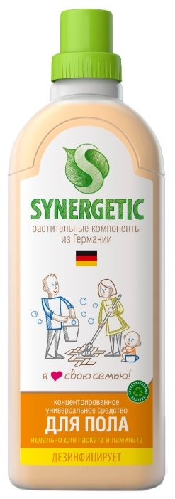 Synergetic Универсальное моющее средство