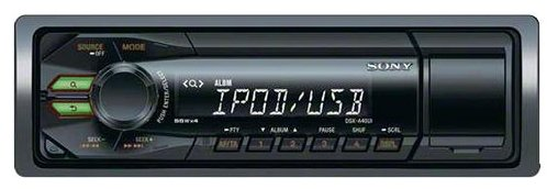 Sony DSX-A42UI