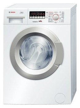 Стиральная машина Bosch WLX 2026 F