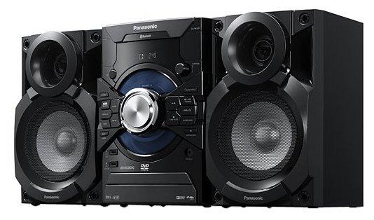 Panasonic SC-VKX25