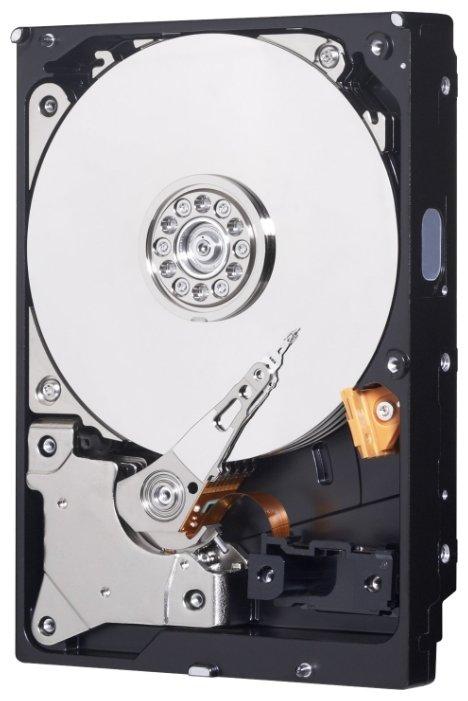 Жесткий диск Western Digital WD Blue 500 GB (WD5000AAKX)