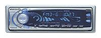 Автомагнитола Panasonic CQ-FX323W
