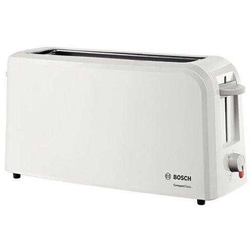 Тостер Bosch TAT 3A001, белый