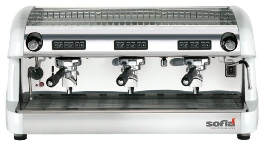 Кофеварка рожковая Bianchi Sofia A3