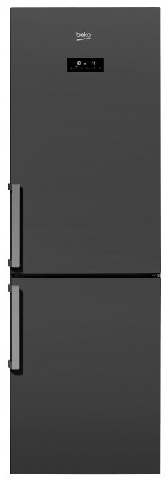BEKO Холодильник BEKO RCNK 321E21 A