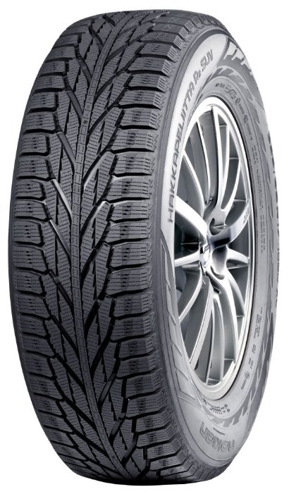 Автомобильная шина Nokian Tyres Hakkapeliitta R2 SUV