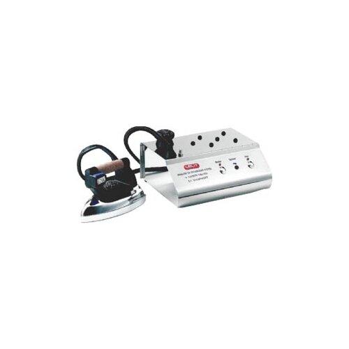 Фото - Парогенератор Lelit PS 25 серебристый/черный подошва тефлоновая lelit pa 205 1 для всех утюгов lelit