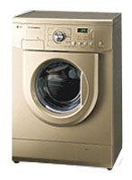 Стиральная машина LG WD-80186N