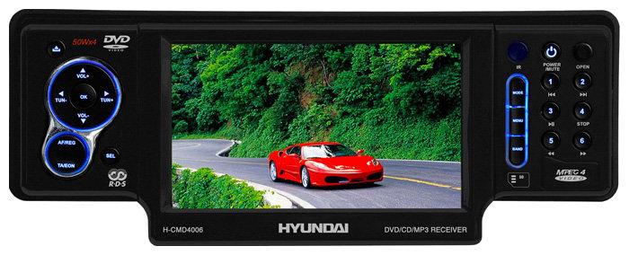 Hyundai H-CMD4006 (2009)