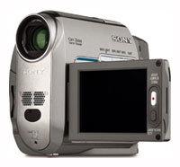 Sony DCR-HC40E