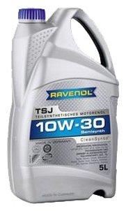 Моторное масло Ravenol TSJ SAE 10W-30 5 л