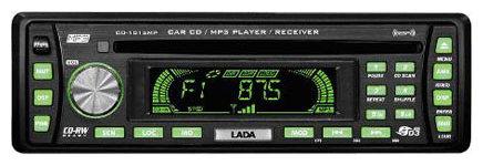 LADA CD-1015MP