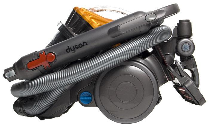 купить пылесос dyson dc23
