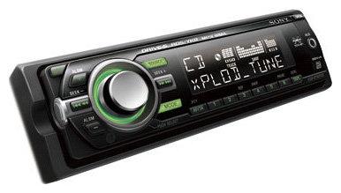 Sony CDX-GT527EE