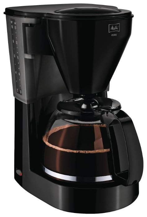 Melitta Easy, Black кофеварка
