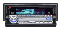 Автомагнитола KENWOOD KDC-W8027
