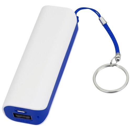 Аккумулятор Oasis Basis 2000 mAh синий аккумулятор oasis basis 2000 mah красный