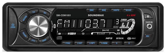 SoundMAX SM-CDM1051