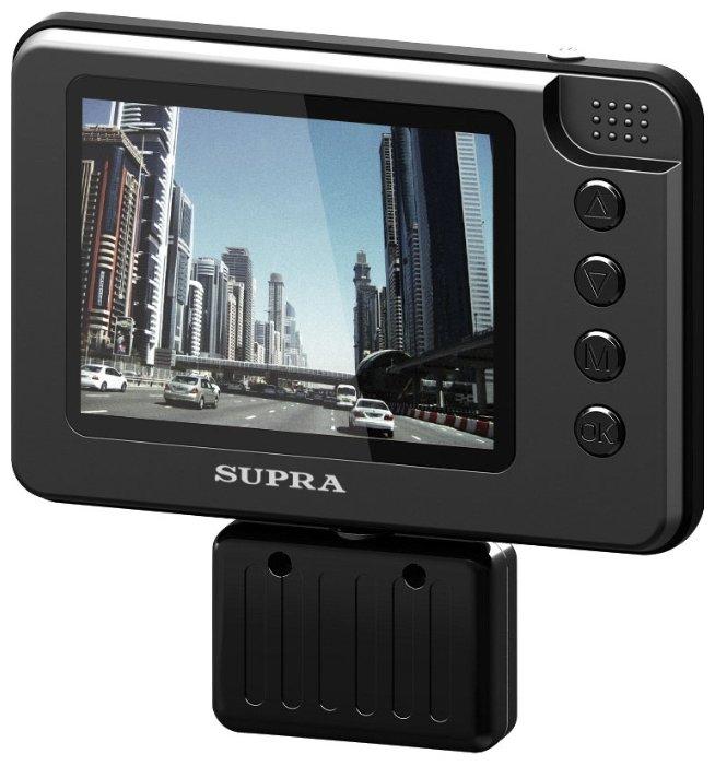 SUPRA SUPRA SCR-490