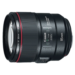Объектив Canon EF 85mm f/1.4L IS USM