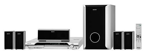 Sony DAV-DZ120K