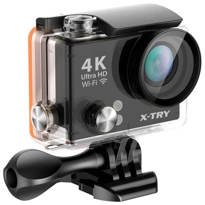 X-TRY XTC150 UltraHD WiFi