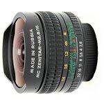 Зенит Зенитар-K 16mm f/2.8