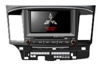 Автомагнитола FlyAudio E7578NAVI