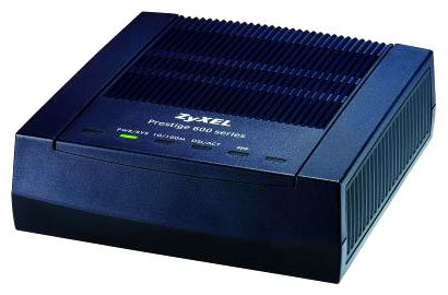 ZyXEL Prestige 660RT EE