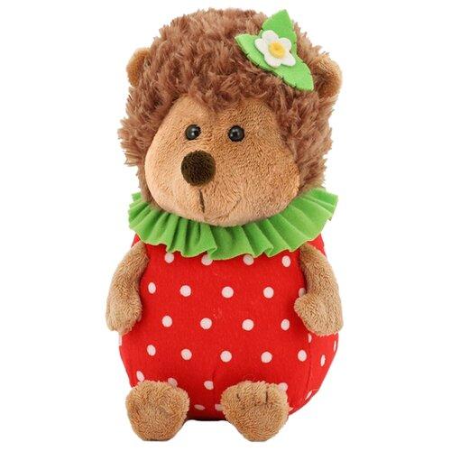 цена Мягкая игрушка Orange Toys Ежинка Колючка Клубничка 20 см онлайн в 2017 году